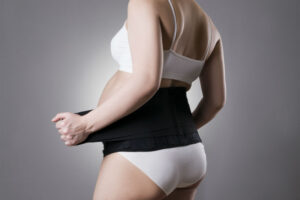 How to Use Maternity Belt