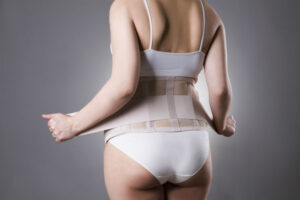 What Does a Pregnancy Support Belt Do?